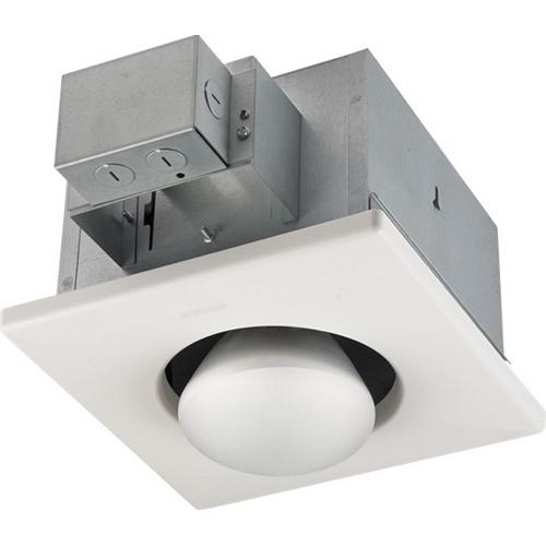 BROAN 161 Single Bulb Heater (NO FAN )