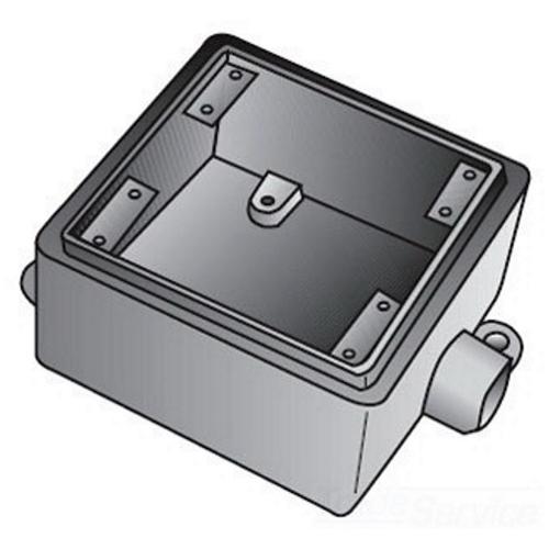 OZ-G FD-2-75 2G MALL FD BOX