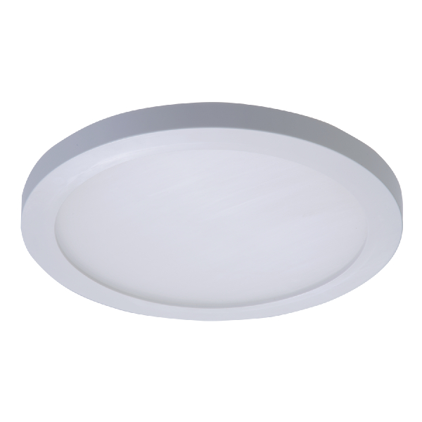 """ETNCL SMD6RTRMWH 6"""" ROUND TRIM PAIN"""