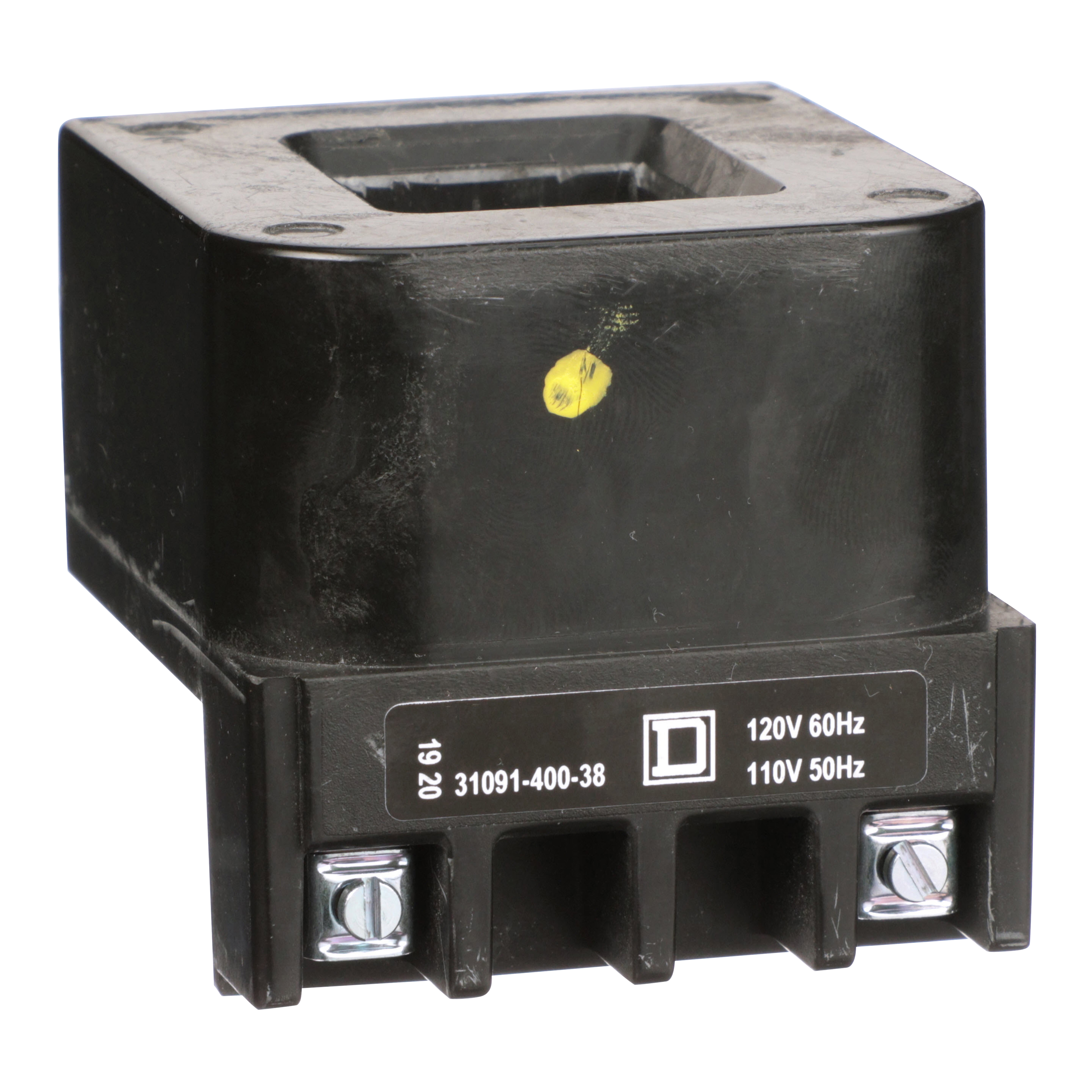 SQUARE D 3109140038 : CONTACTOR+STARTER COIL 120VAC