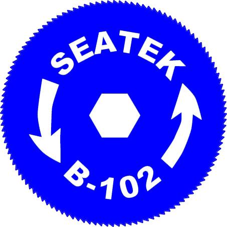 Seatek B-102