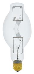 SYLVANIA 64445 MS400/HOR CLEAR BT37MOG MH LAMP