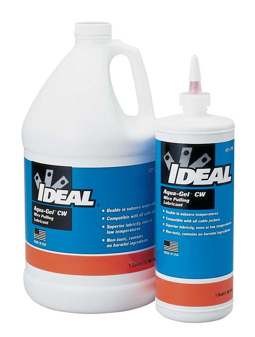 IDEAL 31-295 Aqua-Gel CW 5 Gallon pail